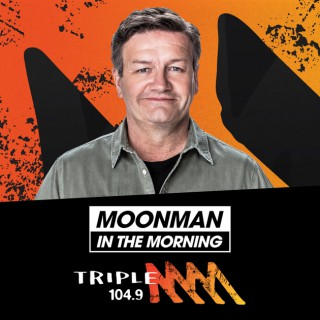 Moonman In The Morning Catch Up - 104.9 Triple M Sydney - Lawrence Mooney, Gus Worland, Jess Eva & Chris Page