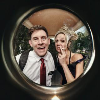 Mormon and the Meth-Head