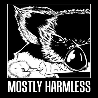 Mostly Harmless With Dammit Damian - Punk Rock Podcast