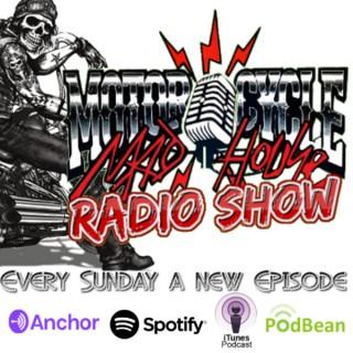Motorcycle Madhouse Radio Podcast