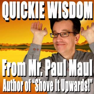 Mr. Paul Maul