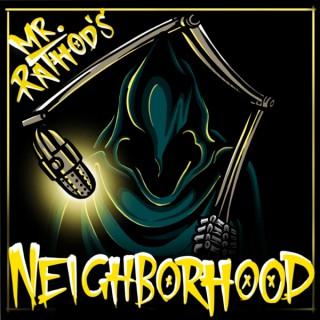 Mr. Rathod's Neighborhood