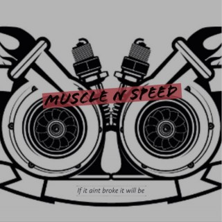Muscle N Speed Podcast