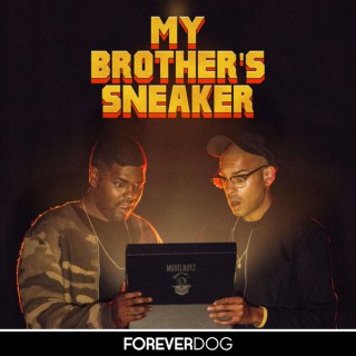 My Brother's Sneaker with Isaiah and Yassir Lester