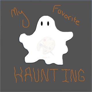 My Favorite Haunting