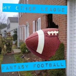My Other League Fantasy Football