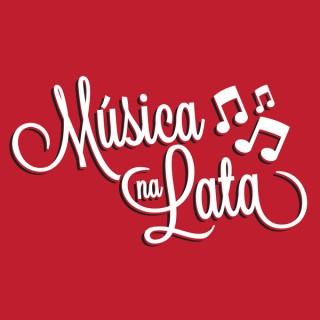 Música Na Lata