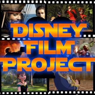 Disney Film Project Podcast