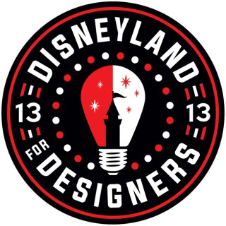 Disneyland For Designers