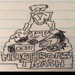 Neighbor's Trash