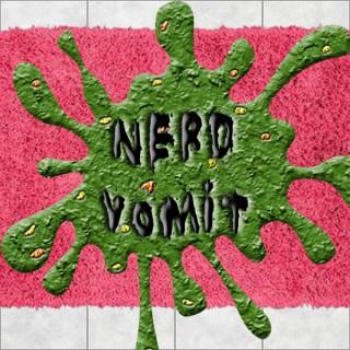 Nerd Vomit