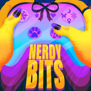 Nerdy Bits Podcast: Raunchy Geek Advice