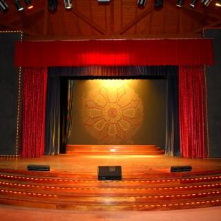 New West Radio Theatre