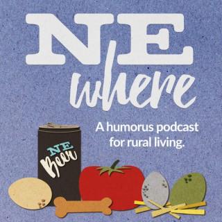 NEwhere Podcast