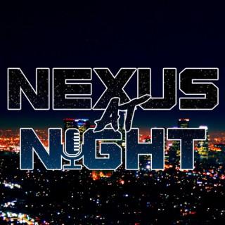 Nexus at Night