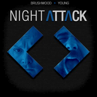 Night Attack Low Quality Video Feed