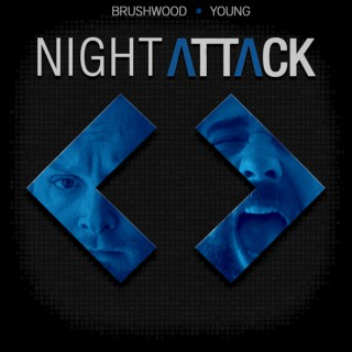 Night Attack Video Feed
