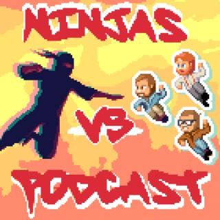 Ninjas vs. Podcast