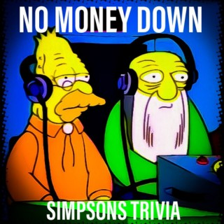 No Money Down Podcast