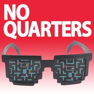 No Quarters dot Net  |  A MFVGP