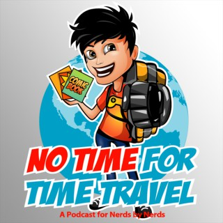 No Time For Time Travel Pod