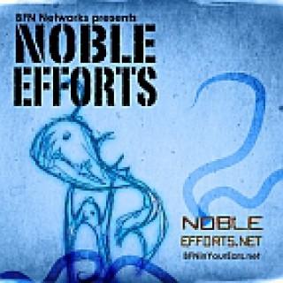 Noble Efforts