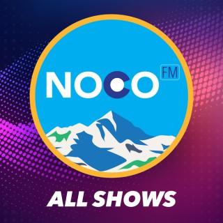 NoCo FM Network