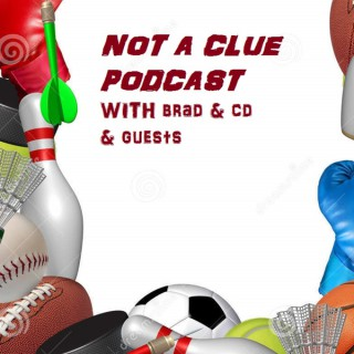 Not A Clue Podcast
