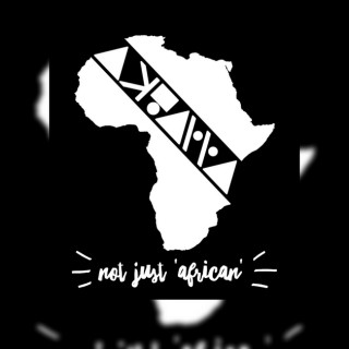 Not Just 'African'