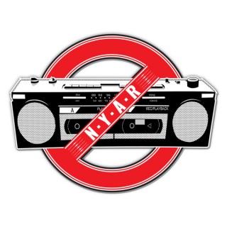 Not Your Average Radio Network