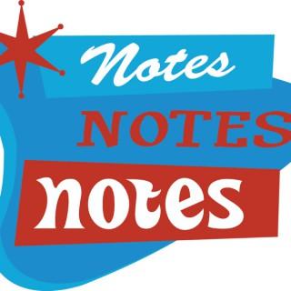 Notes Notes Notes