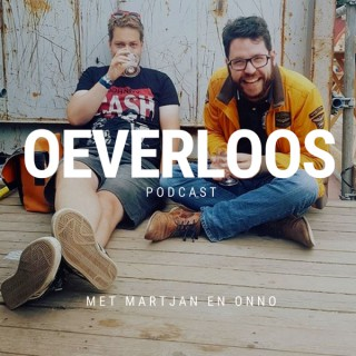 Oeverloos Podcast