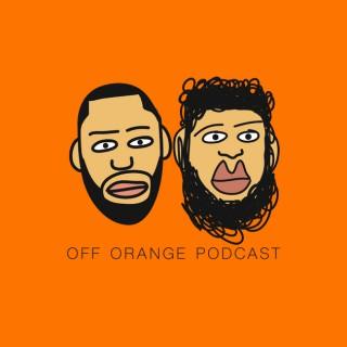 Off Orange Podcast