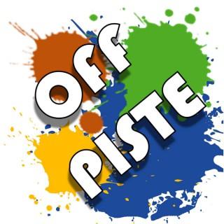 Off Piste Podcast