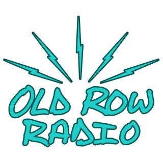 Old Row Radio
