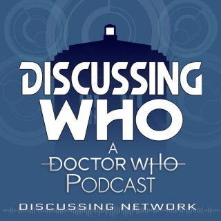 Doctor Who: Discussing Who