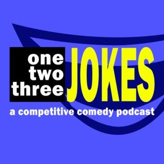 One Two Three Jokes
