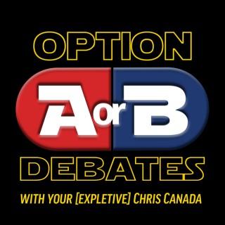 Option A or B Debates