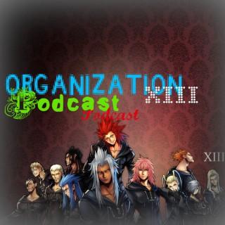 OrganizationXIII Podcast