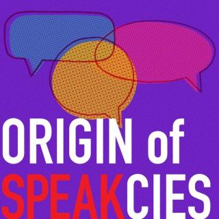 Origin of Speakcies
