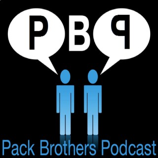 Pack Brothers Podcast