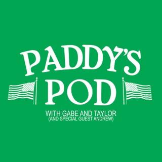 Paddy's Pod: The Always Sunny Podcast
