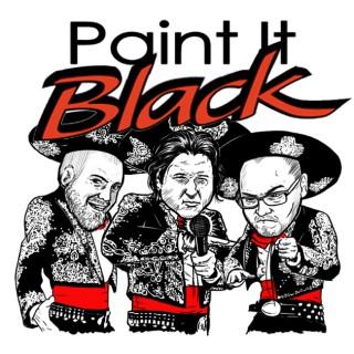Paint It Black Podcast