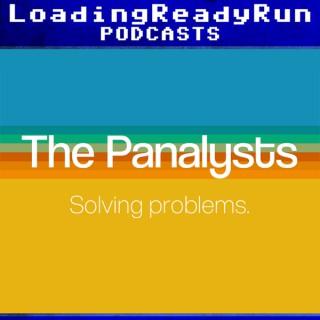 Panalysts - LoadingReadyRun