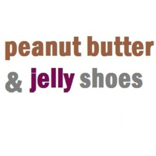 Peanut Butter & Jelly Shoes