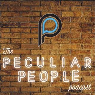 Peculiar People Podcast