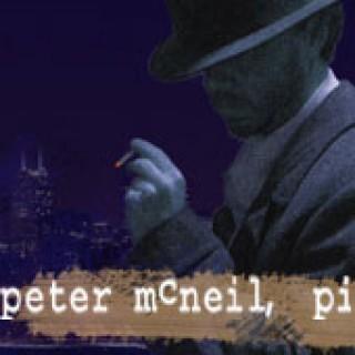 Peter McNeil, PI