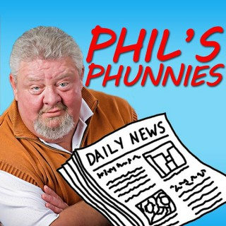 Phil's Phunnies