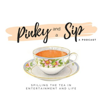Pinky and a Sip