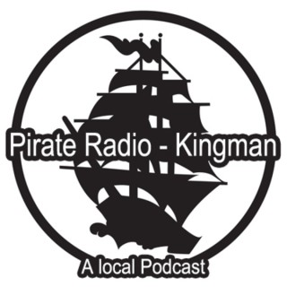 Pirate Radio-Kingman Music interviews